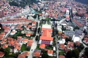 Stara priča mladih Pljevljaka