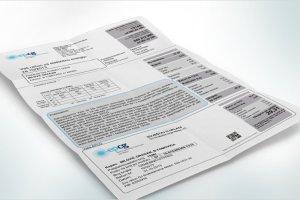 Prosječan junski račun 31 euro