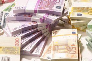 Preko 50 hiljada eura depozita u bankama drži 6.294 građana