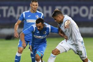 Fudbalsko čudo u Nikšiću – Sutjeska u penal ruletu eliminisala Slovan
