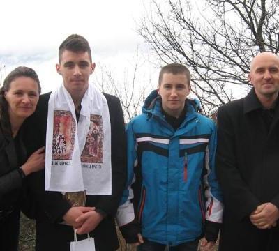 Tatjana Vukićević, rođena Jović, oličenje hrabrosti i plemenitosti