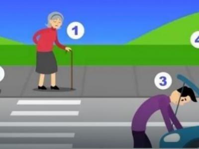 PSIHOLOŠKI TEST: Kome biste prvo pomogli u ovoj situaciji?