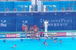 Crna Gora deseta na Svjetskom prvenstvu