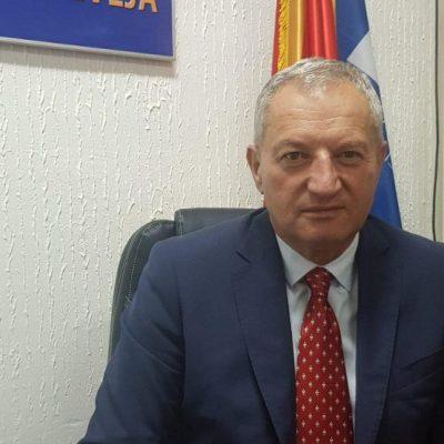 Vlade Milinković izabran za predsjednika Opštinskog odbora