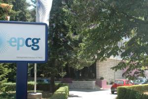 Profit EPCG 70 odsto manji