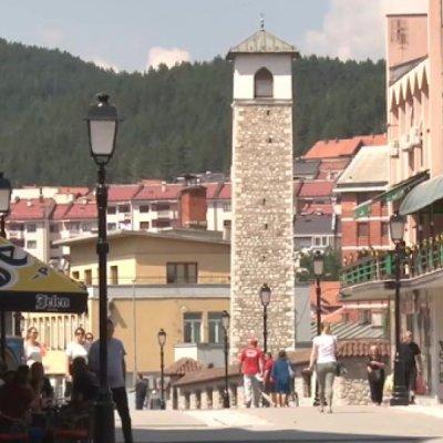 U Pljevljima 10 odsto turista više nego lani (VIDEO)