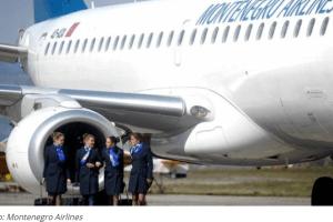 """Država više ne može da OPRAŠTA DUGOVE Montenegro Airlines-u: """"Tri su moguća RJEŠENJA"""""""