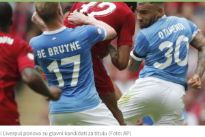 Počinje Premijer liga: Najbolje što fudbal može da ponudi