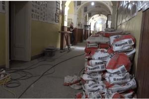 U toku rekonstrukcija osnovnih i srednjih škola u Pljevljima