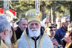 Mihailo: Nemoguće ujedinjenje CPC i SPC, pred oltarima takve crkve Crnogorci neće klečati