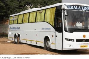 Nije mu PRVI put: Plavljanin vozio autobus sa putnicima sa 1,67 promila alkohola u krvi