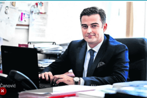 Čanović: Obrađeno 29.000 zahtjeva za legalizaciju, na čekanju šest odsto zahtjeva