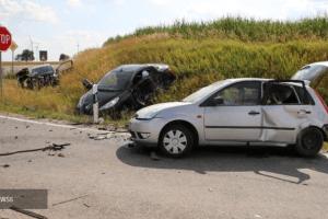 U udesu u Njemačkoj poginulo troje Srba
