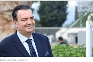 Knežević: Ana Đukanović učila Medenicu kako da ih zaštiti od afere Telekom