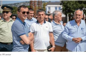 U Danilovgradu 68 stanova za pripadnike Vojske Crne Gore i Ministarstva odbrane