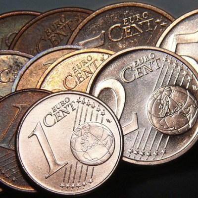 Ko ne vrati kusur od cent ili dva kazna do 2.000 eura