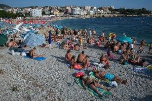 Od turizma ove godine 1,1 milijarda eura