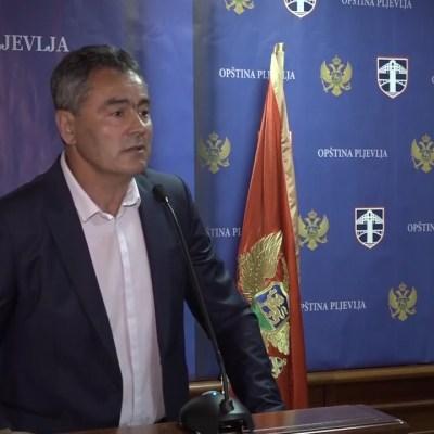 Bajramska čestitka OO NSD Pljevlja