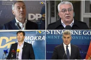 Šta sve posjeduju Đukanović, Mandić, Medojević, Brajović…