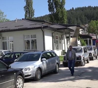 Povećan broj pacijenata u Službi Hitne pomoći Pljevlja