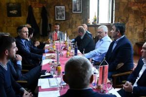 Jedinstva opozicije više nema ni na papiru