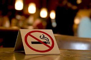 Od sjutra zabrana pušenja u zatvorenom, kazna i do 20 hiljada eura