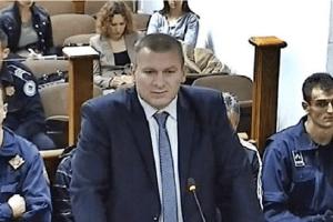 Viši sud: Crna Gora izručuje Sinđelića Hrvatskoj