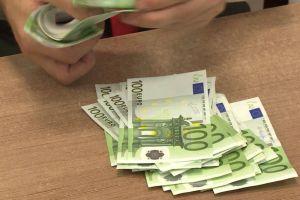 U Pljevljima 529 eura: Po MONSTAT-u najveće plate u Titvu, najmanje u Ulcinju