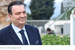 Knežević: Đukanoviću je podzemlje najjači oslonac, ima više neprijetelja nego što izgleda