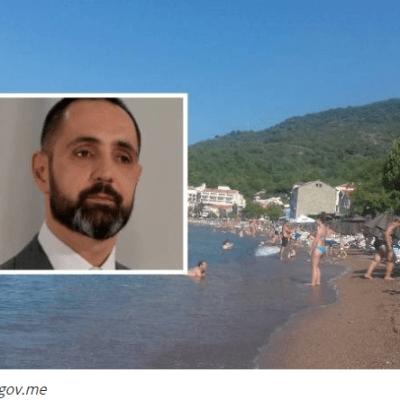 Prihodi će premašiti MILIJARDU EURA – Radulović: U Crnoj Gori 40 odsto VIŠE turista nego lani