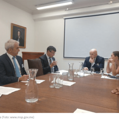 Ministarstvo: Bechtel zainteresovan za gradnju preostalih dionica autoputa