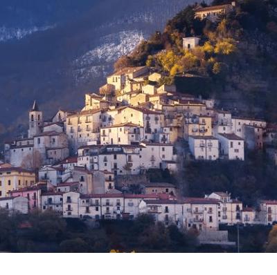 Došljacima nude 25.000 eura da žive u italijanskim selima