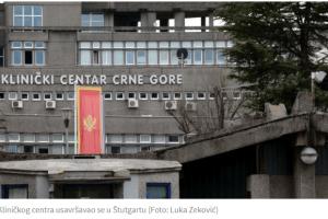 NAPUSTIO USTANOVU NAKON PLAĆENE SPECIJALIZACIJE – Klinički centar tužio ljekara za 70.000 eura