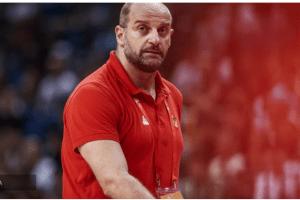 SELEKTOR ZADOVOLJAN PARTIJOM PROTIV BRAZILA Mitrović: Ovo je naša najbolja igra na prvenstvu, ali je stigla prekasno