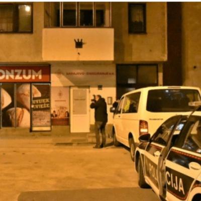 """Kako su pali sarajevski Boni i Klajd: Amel Redžović i Fatima Šabanović odlučili doći do """"brzih para"""""""