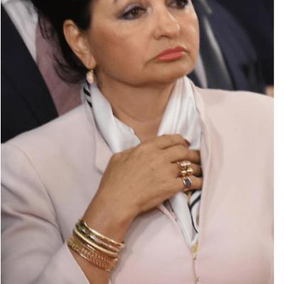 Priznala da je prekršila zakon i da je sakrila 139.000