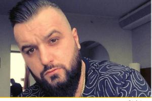 Muzičar Buba Koreli osuđen na godinu dana zatvora