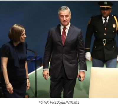 """""""I TO SMO DOČEKALI"""": Slika Mila Đukanovića HIT na društvenim mrežama! (FOTO)"""