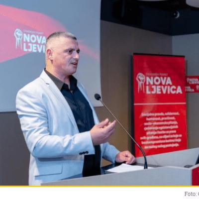 Mijović o slučaju Ramada: Uhapsiti i procesuirati korumpirane sudije i tužioce
