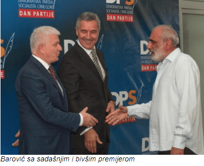Barovićevi partneri 12 godina ne vraćaju kredit državi