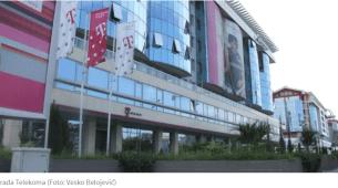 SINDIKAT NAJAVIO – Štrajk upozorenja u Crnogorskom Telekomu