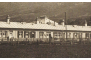 Istorijat Bolnice u Pljevljima