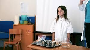 Zabavna nauka – Hemija za djecu