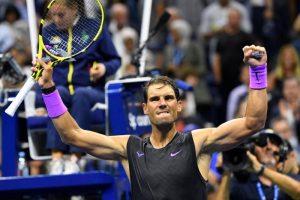 Antologijski meč u Njujorku: Nadal poslije trilera do 19. Gren slem trofeja