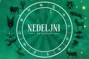 NEDELJNI horoskop od 23. do 30. septembra
