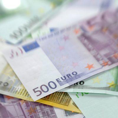 Preko milion eura na računu ima 71 osoba u Crnoj Gori