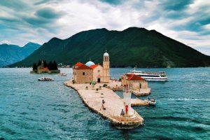 Crna Gora među 40 najljepših država na svijetu