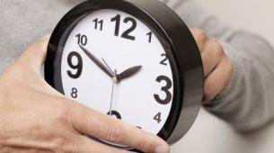 Počinje zimsko računanje vremena: Ne zaboravite da vratite kazaljke!