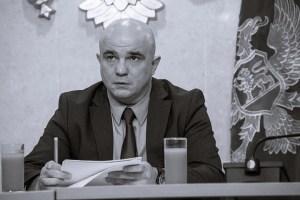 Preminuo poslanik Janko Vučinić