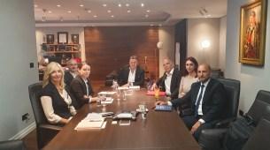 AGP: Na sastanku sa Bokanom dogovoreno osnivanje sindikata u Voliju